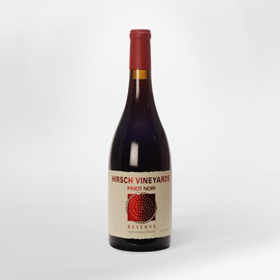 Reserve Estate Pinot Noir 2016