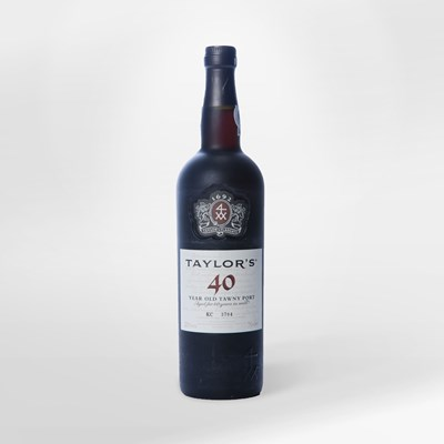 40 Year Old Tawny Port