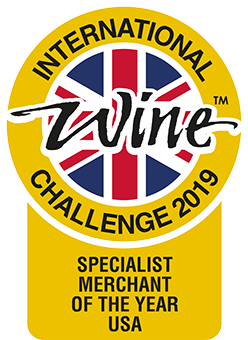 International Wine Challenge 2019 | Specialist Merchant of the Year USA